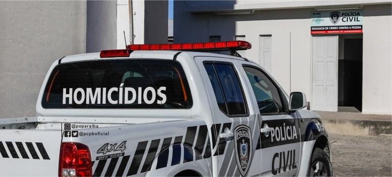 Polícia Civil de Queimadas/PB age rápido e prende autor de ...