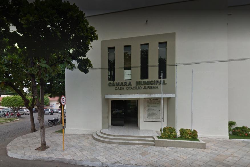 Câmara Municipal de Cajazeiras/PB divulga edital de concurso público com  salários de até R$ 3 mil - Blog do Márcio Rangel